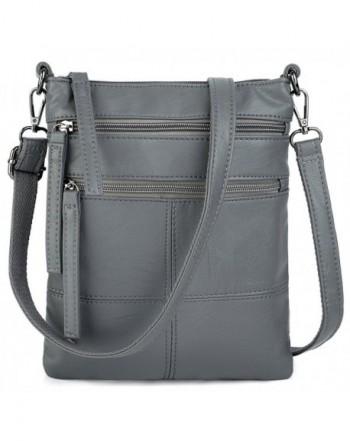 UTO Crossbody Pockets iPad Mini Shoulder