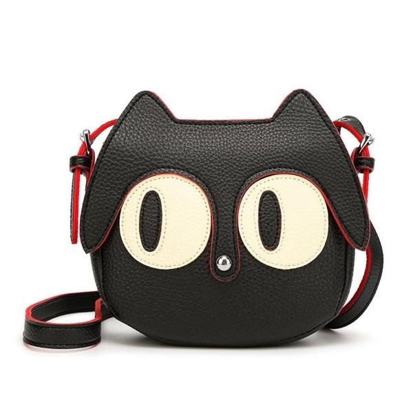 Mn Sue Cartoon Mini Satchel Handbag