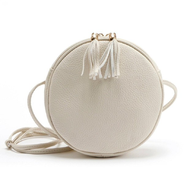 Tassel Satchel Handbag Messenger Shoulder