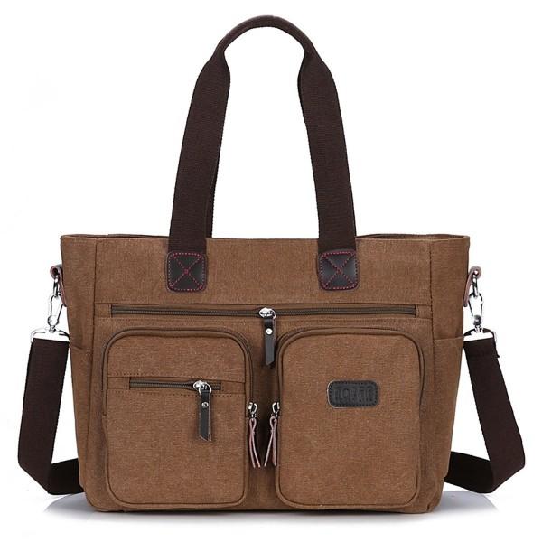 7b7d5469826b Women Top Handle Satchel Handbags Shoulder Bag Messenger Tote Bag ...