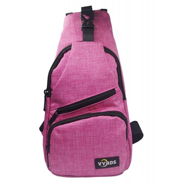 Backpacks Womens Sling Shoulder chest