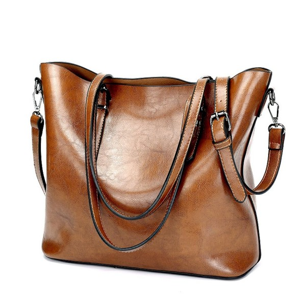Womens Handbag Genuine Leather Shoulder