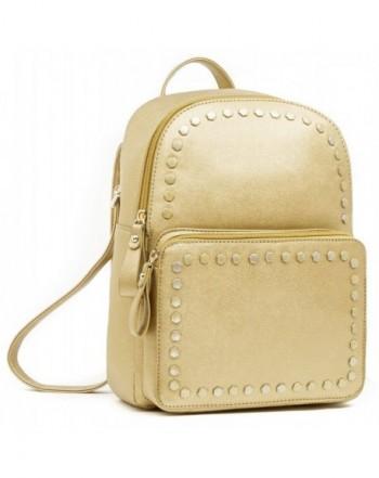 Beariky Leather Backpack Women Stylish