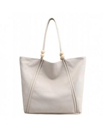 Covelin Womens Canvas Shoulder Handbag