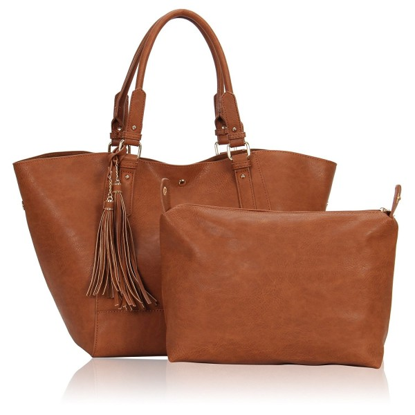 Hynes Victory Large Handbags Shoulder