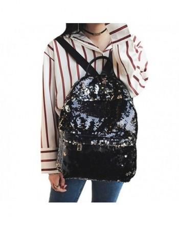 Orfila Backpack Fashion Leather Shoulder