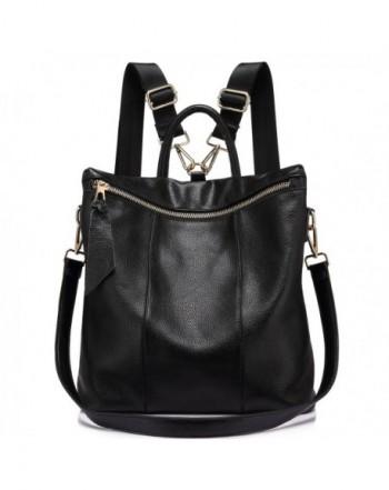 Backpack Women Purse Convertible Capacity