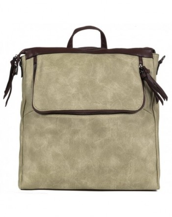 Handbag Republic Convertible School Backpack