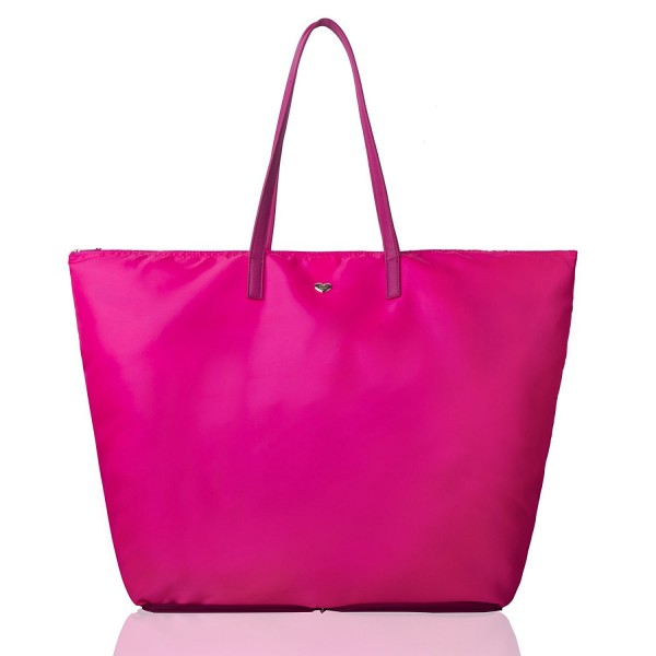 Lovely Tote Co Portable Polyester