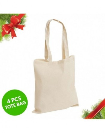 Twin Tote Bag Eco Friendly Personalized