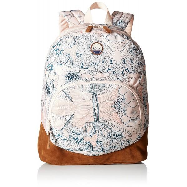 Roxy Fairness Backpack Dogwood ERJBP03533