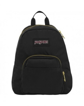 Jansport 3C4J Womens Half Black