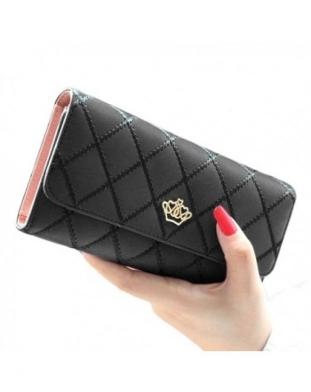 Tonsee Fashion Clutch Leather Wallet