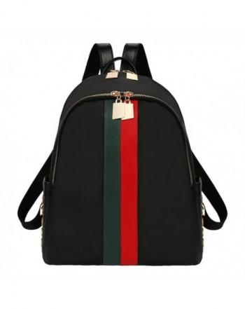 xhorizon Zippers Designer Backpack Teenager
