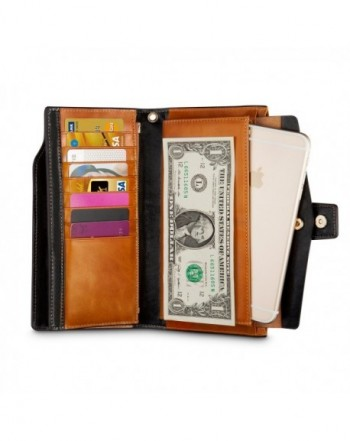 2018 New Wallets