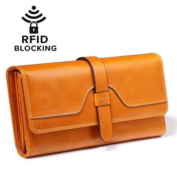 Blocking BESWILL Tri fold Capacity Genuine
