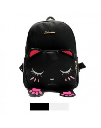 Backpack Design Fashion Leather Casual