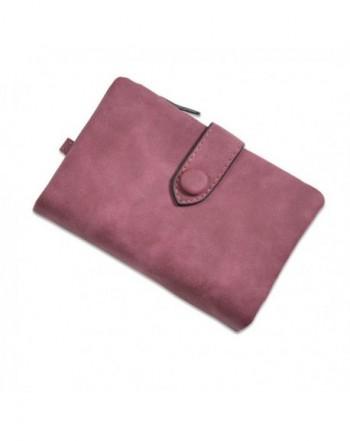 IFUNLE Leather Organized Capacity Detachable