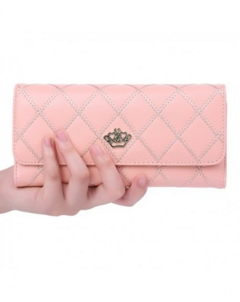 Jastore Elegant Clutch Wallet Leather