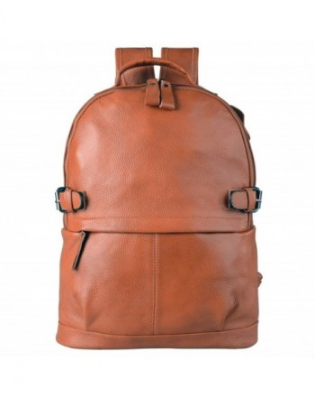 AB Earth Leather Backpack Clearance