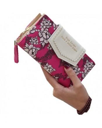 Clearance Womens Wallet Leather Handbag