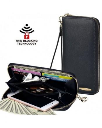 COCASES Protection Premium Leather Handbag