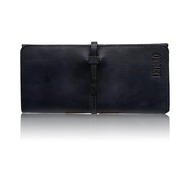 Wallets Genuine Leather Organizer Ladies