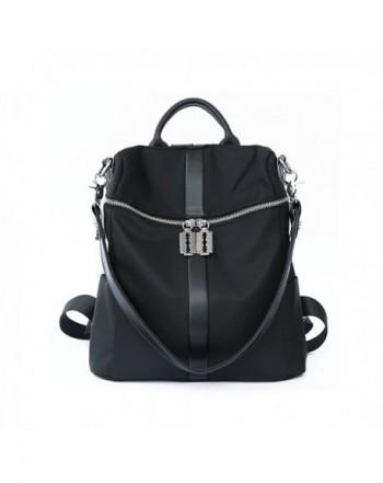 TOPSHINE Backpack Casual Daypack Teenage