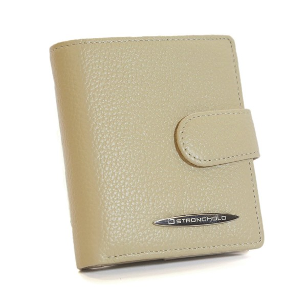 ID Stronghold Small Wallet Bifold
