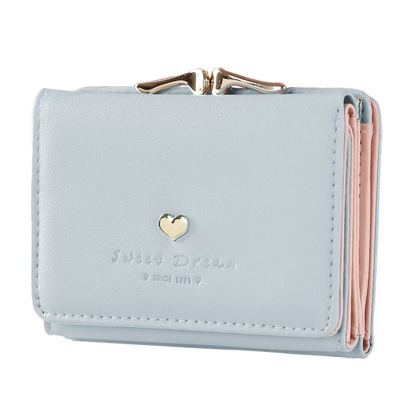 Womens Wallet Little Clutch Wallets