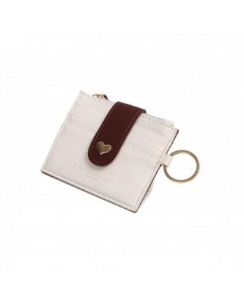Womens Holder Wallet Vibrant Sleeve
