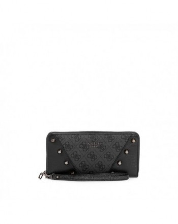 GUESS Kaia Zip Around Wallet
