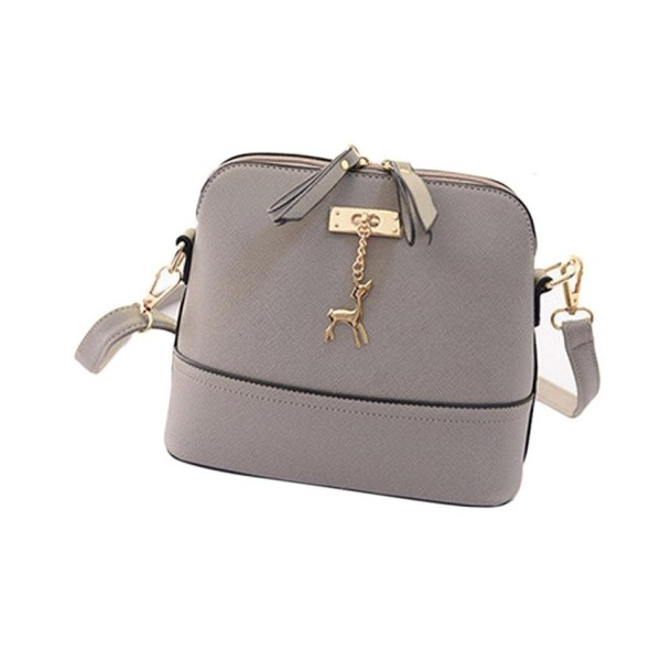 Shoulder Handbag Cross body Colors TOPUNDER