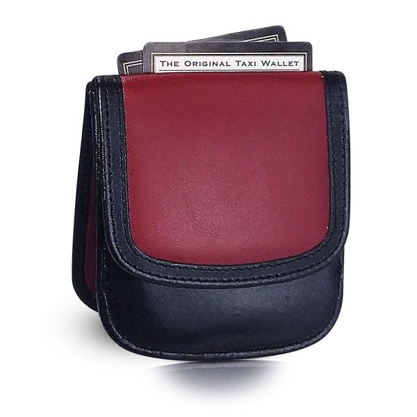 WALLET Folding LEATHER Minimalist Wallet