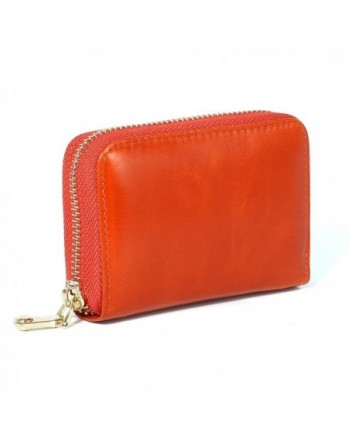 Credit Holder Alimei Blocking Leather