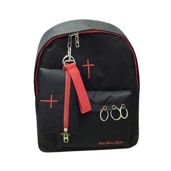 College Bookbags SMYTShop Backpack Schoolbag