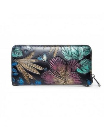 LIKEYOU Leather Holder Handbag COLORLN 1 BHH