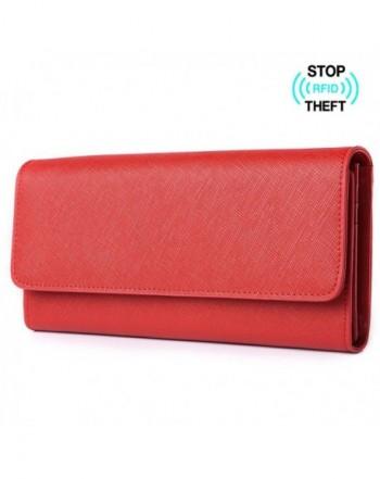 Alavor Blocking Capacity Genuine Leather