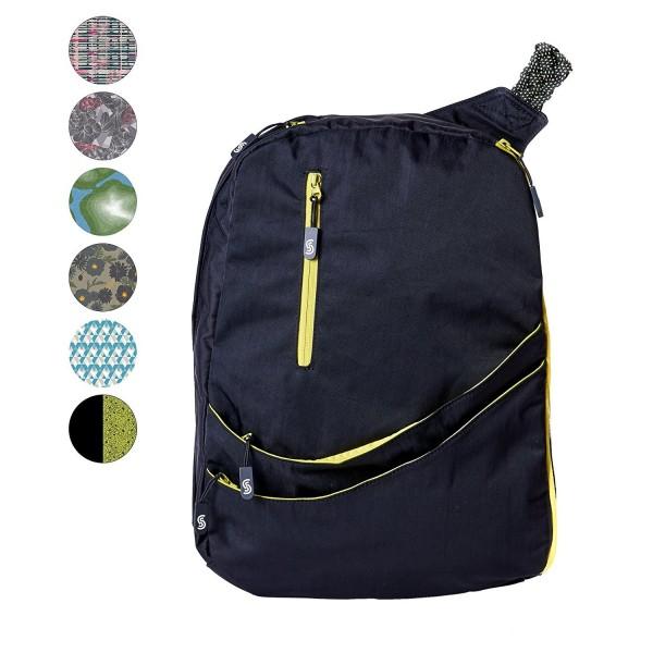 Slope Backpack Juniors Crossbody Shoulder