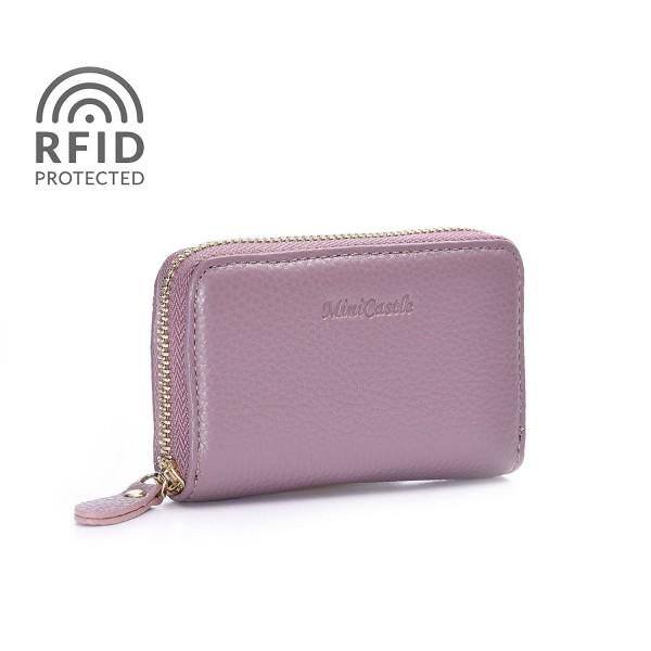Womens Credit Wallet SafeCard Blocking