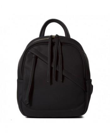 Handbag Republic Backpack Leather Daypack