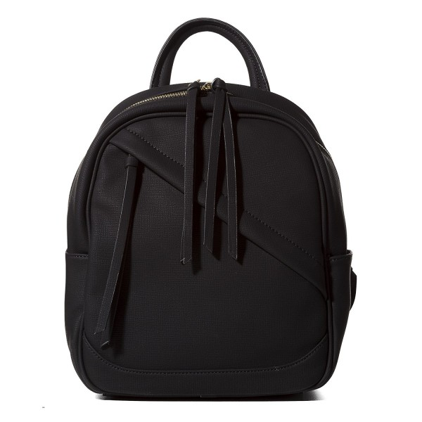 Handbag Republic Backpack Leather Daypack
