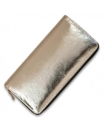 Premium Metallic Zipper SPUNKYsoul Collection