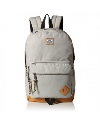 Steve Madden Solid Classic Backpack