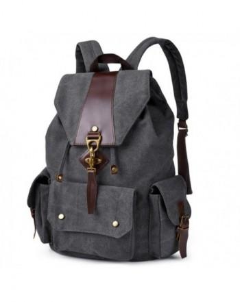 Vbiger Backpack Shoulder Capacity Daypack