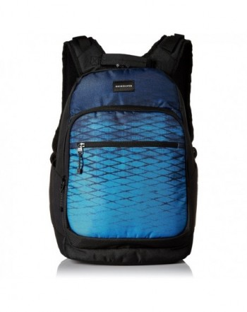 Quiksilver Schoolie Special Backpack Black