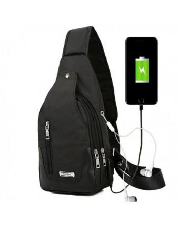 Smiry Backpack Resistant Crossbody Outdoor