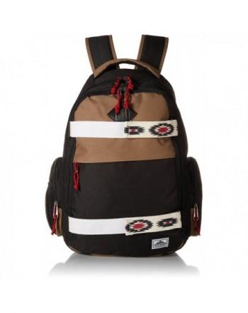 Steve Madden Handle Backpack Black