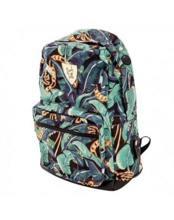 Blvd Supply Beverly Trills Backpack