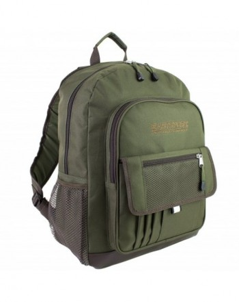 Eastsport Tech Backpack Army Green